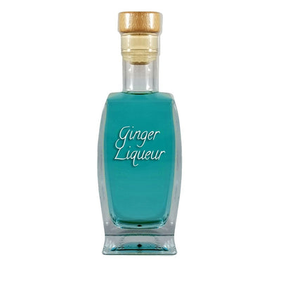 Ginger Liqueur 375 ml bottle