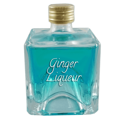 Ginger Liqueur 100 ml bottle