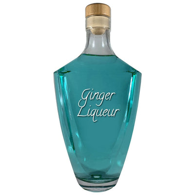 Ginger Liqueur 750 ml bottle