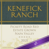 Kenefick Ranch Pickett Road Red