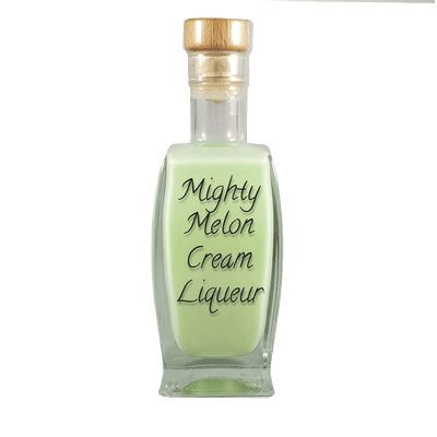 Mighty Melon 375ml bottle