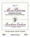 Monchiero Barbera