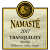 Namaste Tranquility Riesling