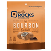 Bourbon On The Rocks Chocolate package