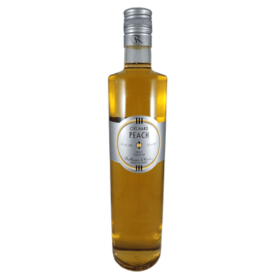 Orchard Peach Liqueur bottle