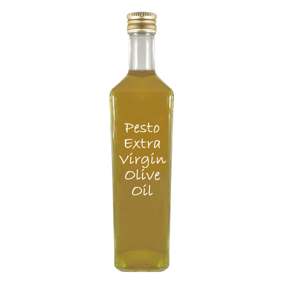 Pesto Extra Virgin Olive Oil