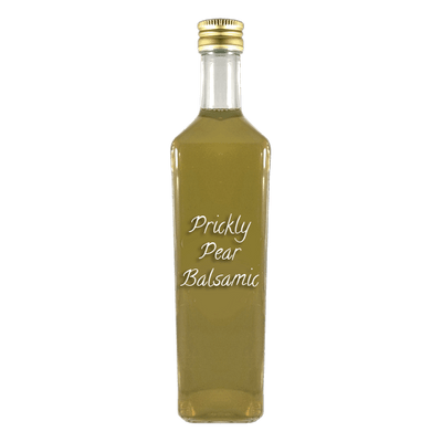 Prickly Pear Balsamic large bottle