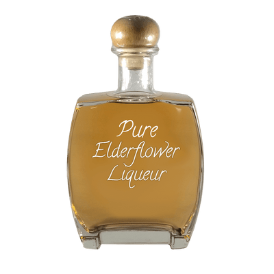 Pure Elderflower Liqueur
