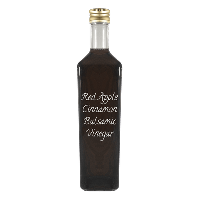 Red Apple & Cinnamon Balsamic
