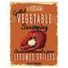 Grilled Vegetable Seasoning