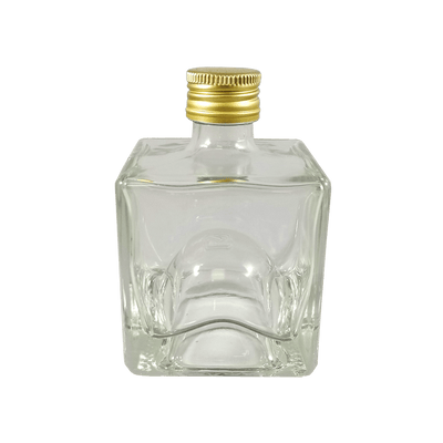 tri carre bottle