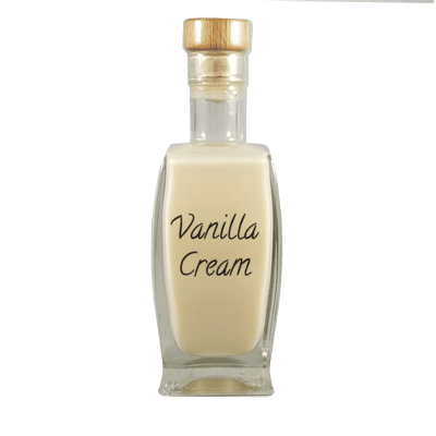 Vanilla Cream Liqueur 375 ml bottle