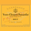 Veuve Clicquot Ponsardin Yellow Label