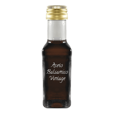 Aceto Balsamico Vintage bottle small