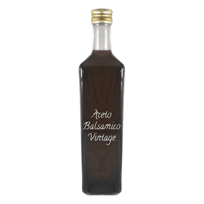 Aceto Balsamico Vintage bottle large