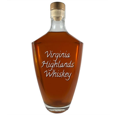 Virginia Highlands Whiskey
