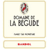 Begude Bandol Pink label