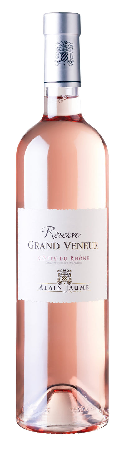 Grand Veneur Cotes du Rhone Rose