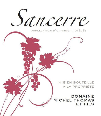 Thomas Sancerre Rose