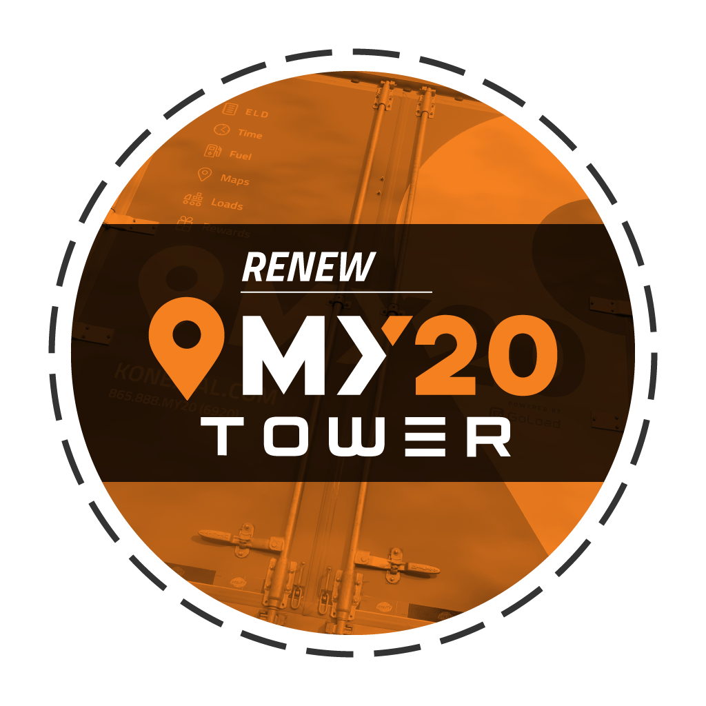 My20 Tower - Auto-renew Subscription Only (No additional hardware required)