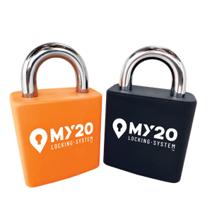 My20 Locking System HD Padlock