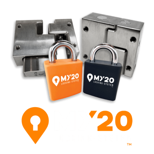 My20 Locking System PRO Annual Subscription