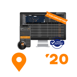 My20 TOWER 24-month (2 Year) Subscription (Auto renew subscription - ELD Hardware NOT Included)
