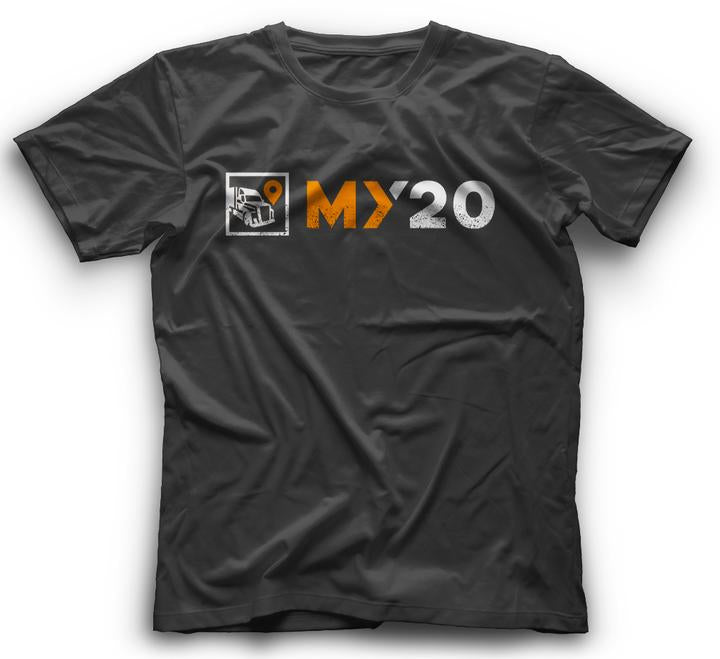 My20 Short Sleeve T-Shirt