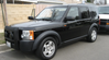 2005 Land Rover LR3 - Keyless Entry System Malfunction Diagnosis & Repair