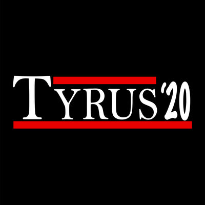 Tyrus cover