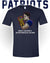 Tom Brady Infinity Gauntlet Rings T Shirt
