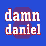 Damn Daniel, Daniel Jones New York Giants Parody T Shirt