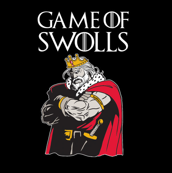 Game of Swolls