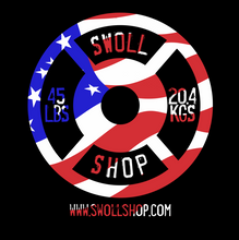 Swoll Shop Plate