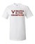 Virginia Is For Champions Graphic T Shirt