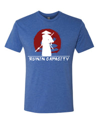 Ronin Bastion Triblend T Shirt