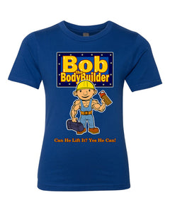 Bob The BodyBuilder (Kids & Toddler)