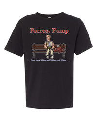 Forrest Pump (Kids & Toddler)
