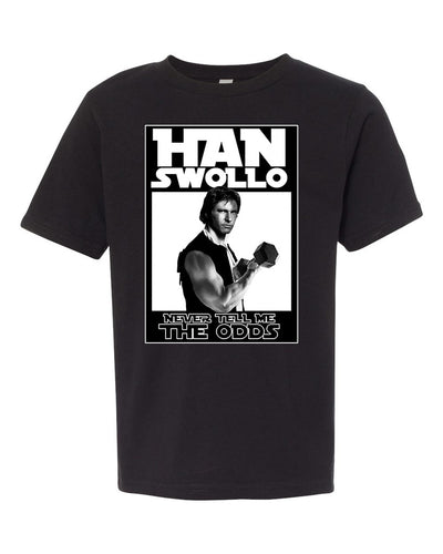 Han Swollo (Kids & Toddler)
