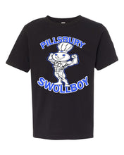 Pillsbury Swollboy (Kids & Toddler)