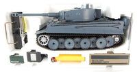 1/16 Tiger I RC Tank With Smoke And Sound - 2.4Ghz - IG Gifts
