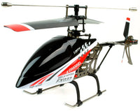4CH Carbon Remote Controlled Helicopter