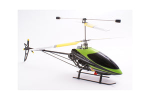 Century Razor CX 2.4Ghz RC Helicopter - IG Gifts