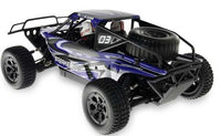 Breaker 1:10 Scale Electric Off Road RC Trophy Truck - 2.4Ghz - IG Gifts