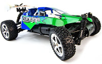 Bundle Special - Condor Nitro RC Buggy With Free Fuel And Starter Set!
