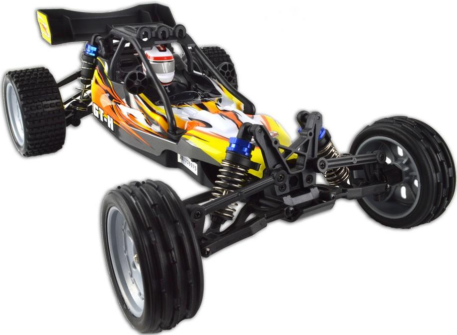 HSP 1:12 Scale Electric RC Desert Buggy RTR - Brushless - IG Gifts