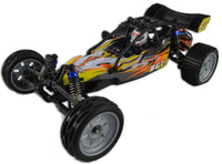 HSP 1:12 Scale Electric RC Car Desert Buggy RTR - Brushless - IG Gifts