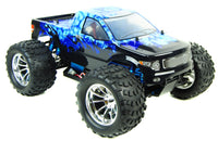 HSP Electric RC Truck - PRO Brushless Version - Blue Ice