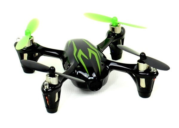 Hubsan X4 H107C RC Drone Quadcopter With Video Recorder - HD 720P - IG Gifts