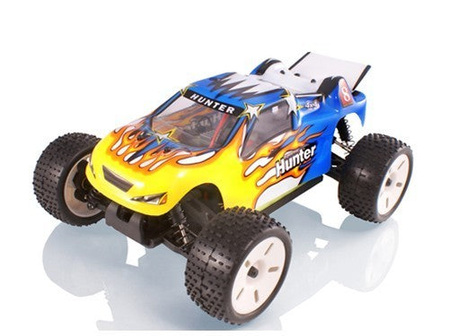 Hunter Truggy - Electric Radio Controlled Cars 2.4GHz - IG Gifts
